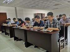 郑涛主题教育